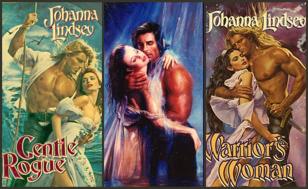 Fabio Romance Book Covers : So…i was making out with fabio last night… bitchin